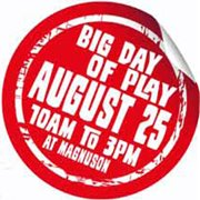 Magnuson Big Day of Play