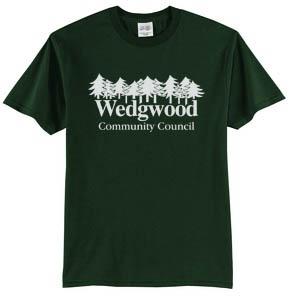 Wedgwood's TREE SHIRT Contest