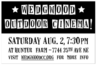All 'Hoods Welcome at Outdoor Cinema 2014!