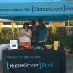 Long-time sponsor HomeStreet Bank