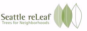 Seattle reLeaf Trees for Neighborhoods