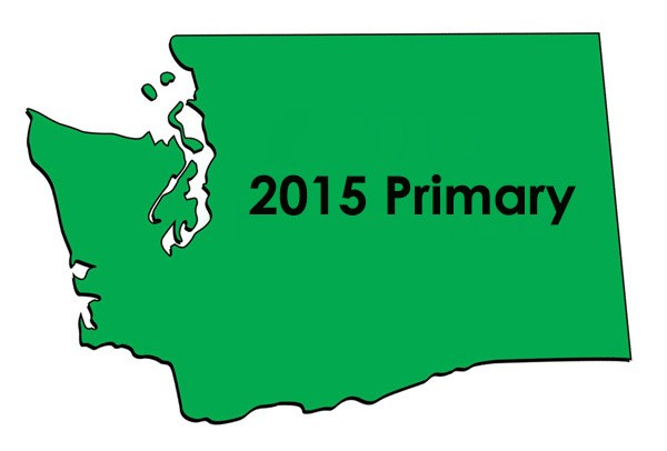Primary Election Ballots
