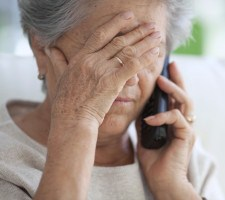 Scary Scam: If the IRS calls, hang up!